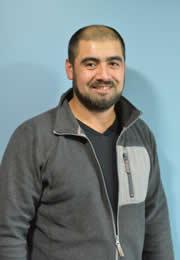 Jose Luis Triviño